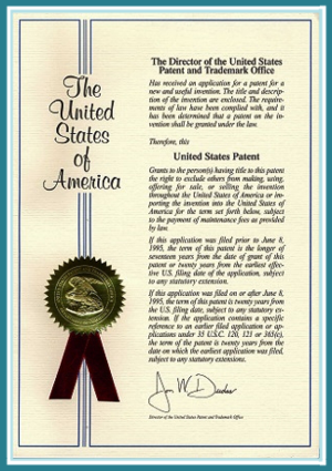 US-Patent-Application-Publication-2005